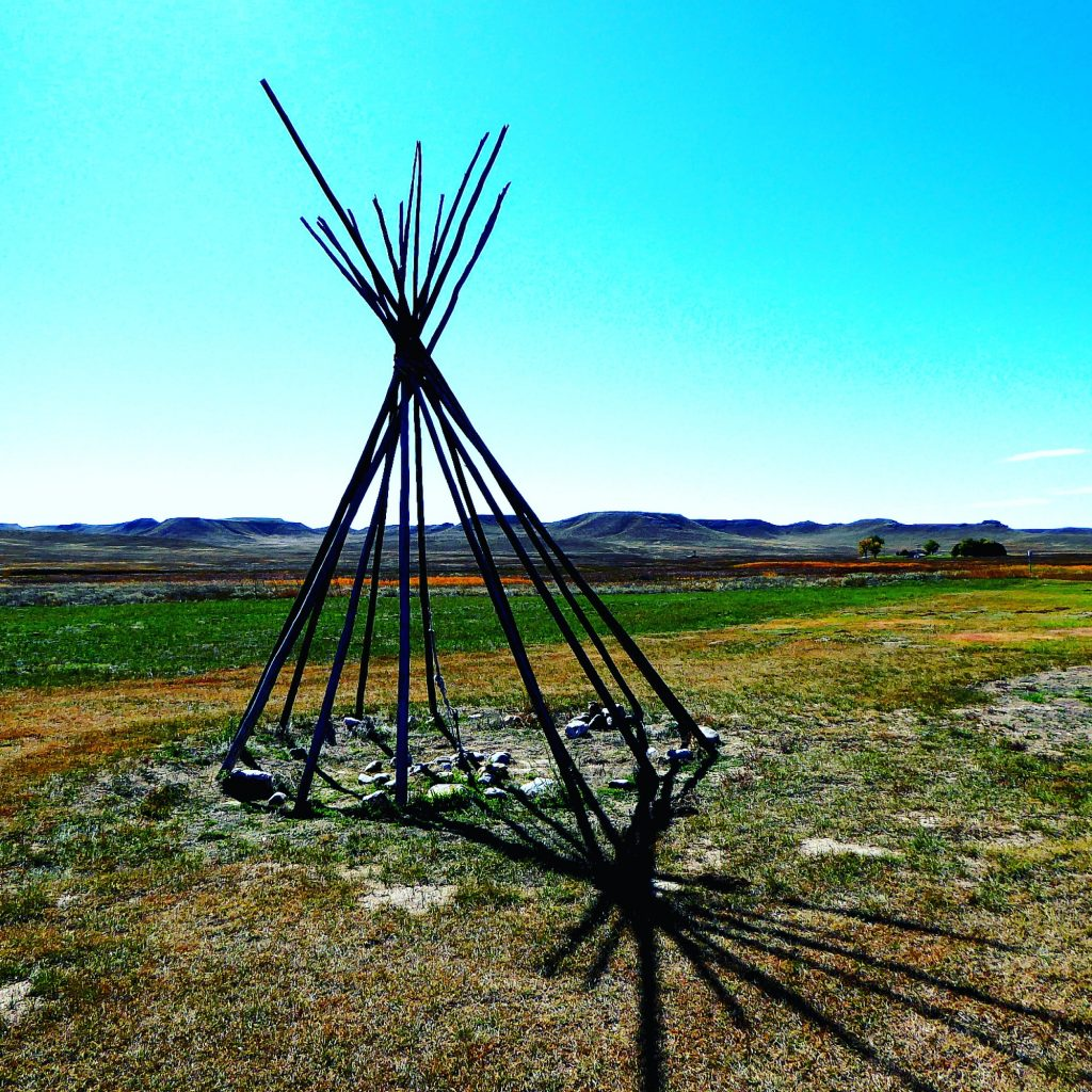 Lakota culture at Agate Fossil Beds