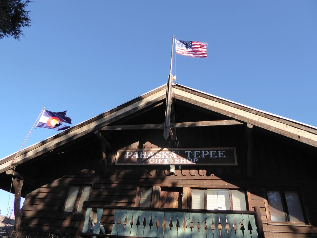 Buffalo Bill Museum and Grave Restaurant and Gift Shop
