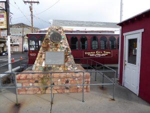 Virginia City Trolley Tour