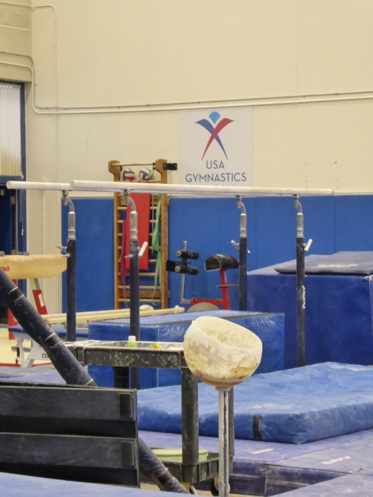 Get The Gold Medal Treatment At The U S Olympic Training