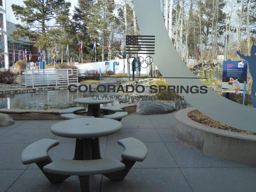 U.S. Olympic Training Center Colorado Springs