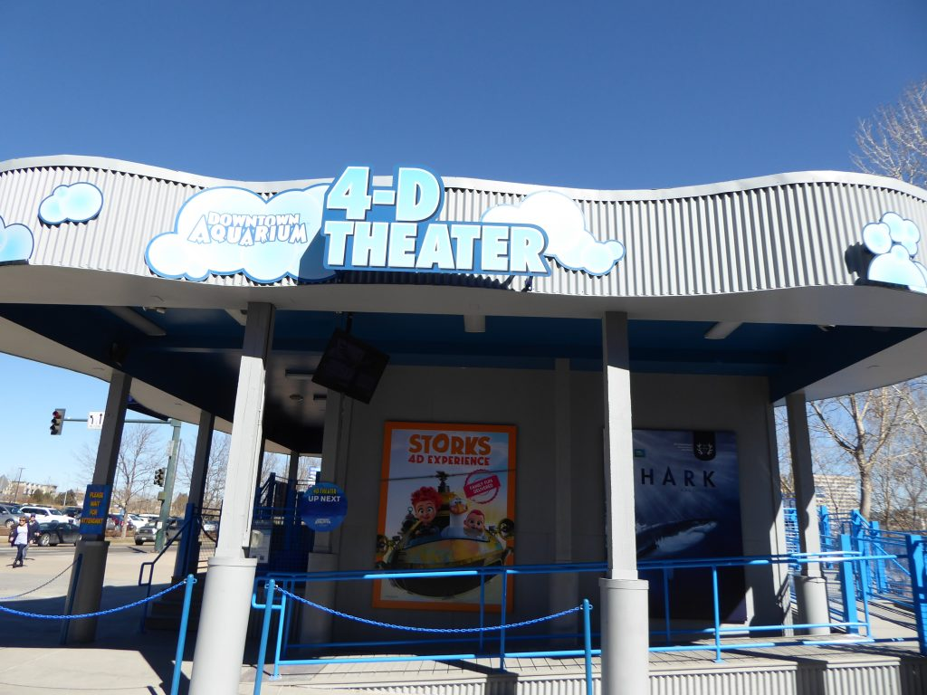Aquarium Theater