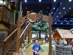 Great Wolf Lodge Colorado Springs Golf Course