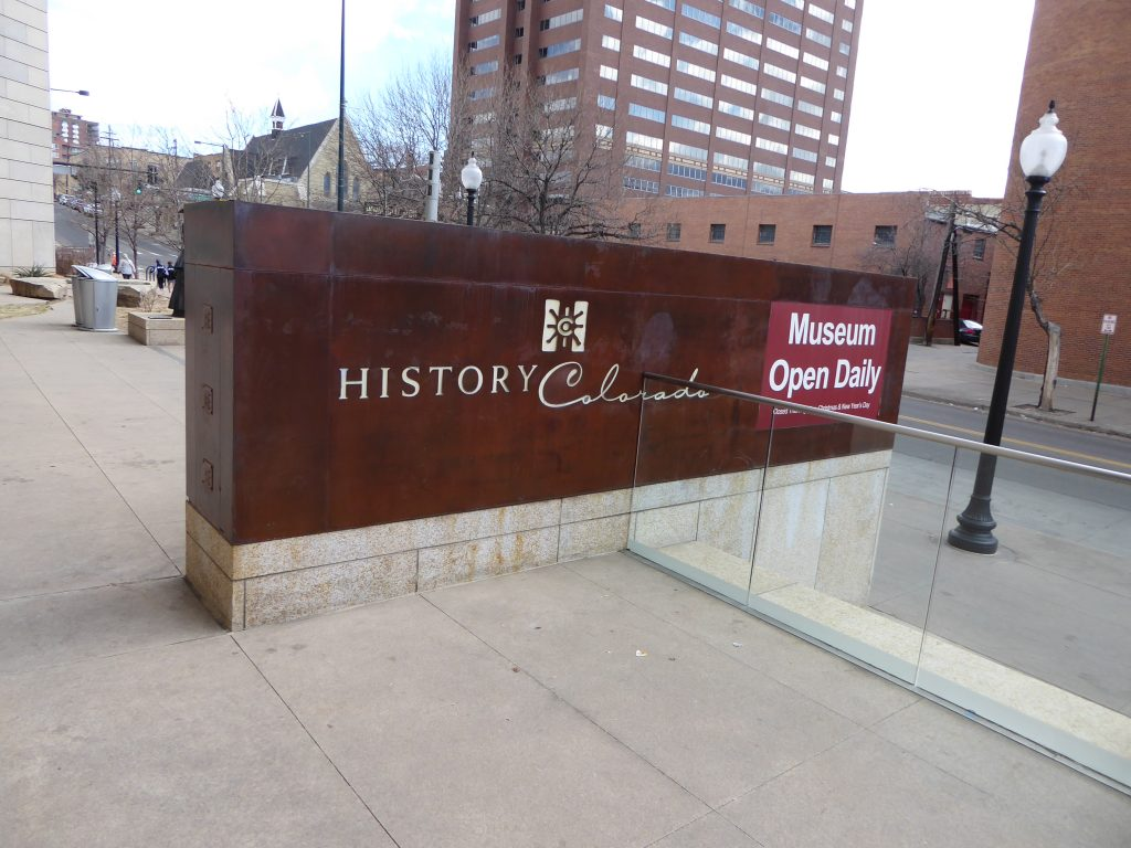Fun Family Adventures in Denver Colorado History