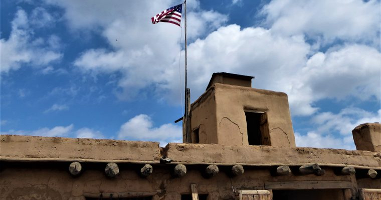 Three U.S. Forts in Three States Tell the Story of the West