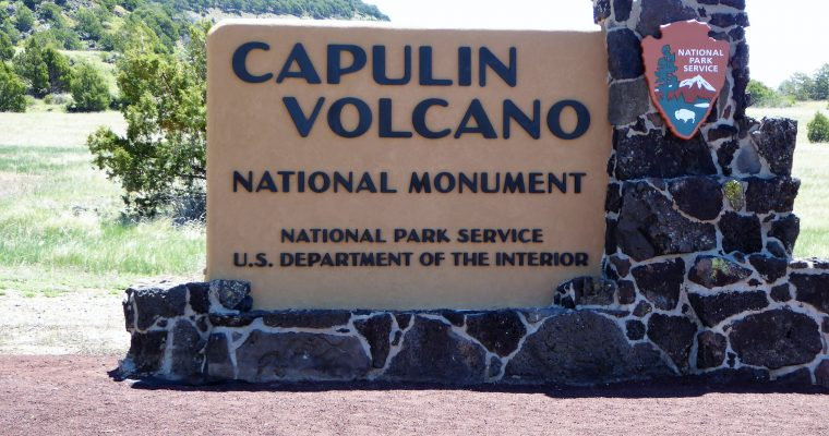 4 Things To Do at Capulin Volcano National Monument