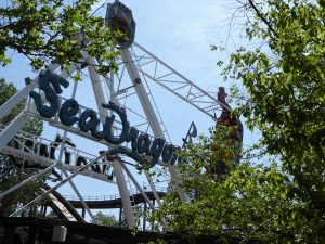 Ultimate Guide to Elitch Gardens Sea Dragon