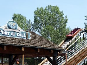 Ultimate Guide to Elitch Gardens Shipwreck Falls