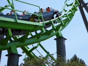 Ultimate Guide to Elitch Gardens Sidewinder