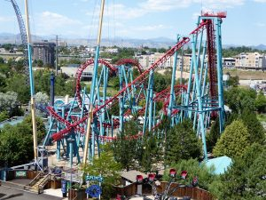 Ultimate Guide to Elitch Gardens Mind Eraser