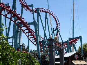 Ultimate Guide to Elitch Gardens Mind Eraser Ride