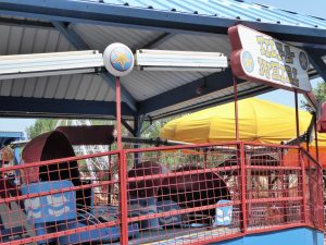 Ultimate Guide to Elitch Gardens Tilt-A-Whirl
