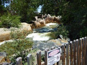 Ultimate Guide to Elitch Gardens Disaster Canyon Rapids