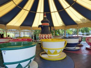 Ultimate Guide to Elitch Gardens Tea Cups