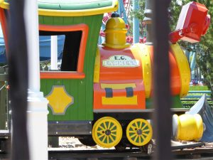 Ultimate Guide to Elitch Gardens Elitch Express