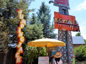 Ultimate Guide to Elitch Gardens Jumping Jack