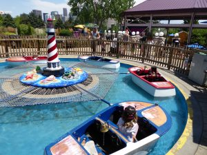 Ultimate Guide to Elitch Gardens Ding Dong Dock