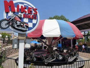Ultimate Guide to Elitch Gardens Mike's Bikes
