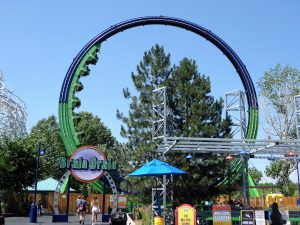 Ultimate Guide to Elitch Gardens Brain Drain
