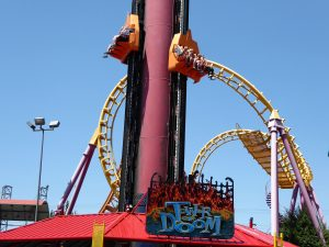 Ultimate Guide to Elitch Gardens Tower of Doom
