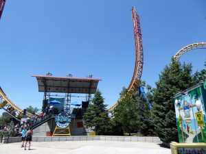 Ultimate Guide to Elitch Gardens Half Pipe