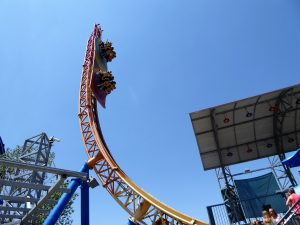 Ultimate Guide to Elitch Gardens Half Pipe Drop