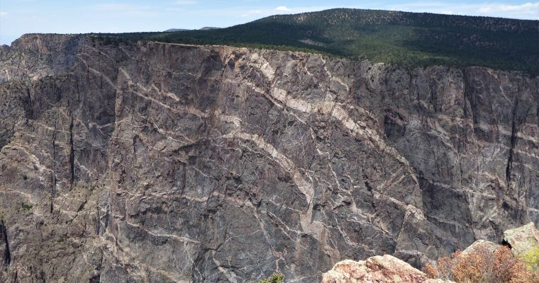 A Trip to Black Canyon of the Gunnison National Park
