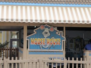 Ultimate Guide to Elitch Gardens Mouse House