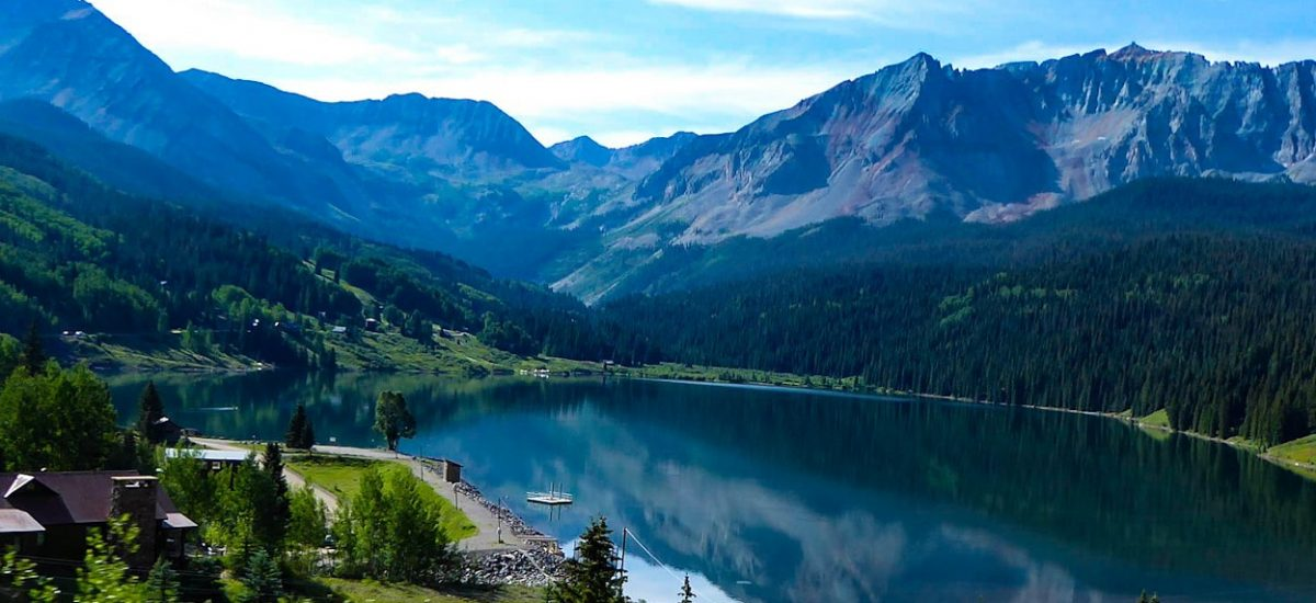 Scenic Highways: Picture Perfect Landscapes on Colorado Highway 145