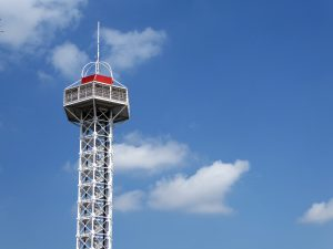 Ultimate Guide to Elitch Gardens Observation Tower