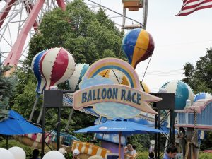 Ultimate Guide to Elitch Gardens Balloon Race