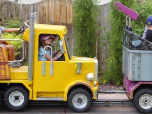 Ultimate Guide to Elitch Gardens Big Al's Trucking