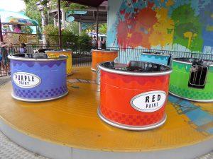 Ultimate Guide to Elitch Gardens Kids Spin