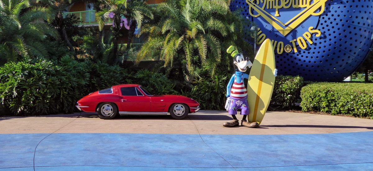 Review of Disney's Pop Century Resort