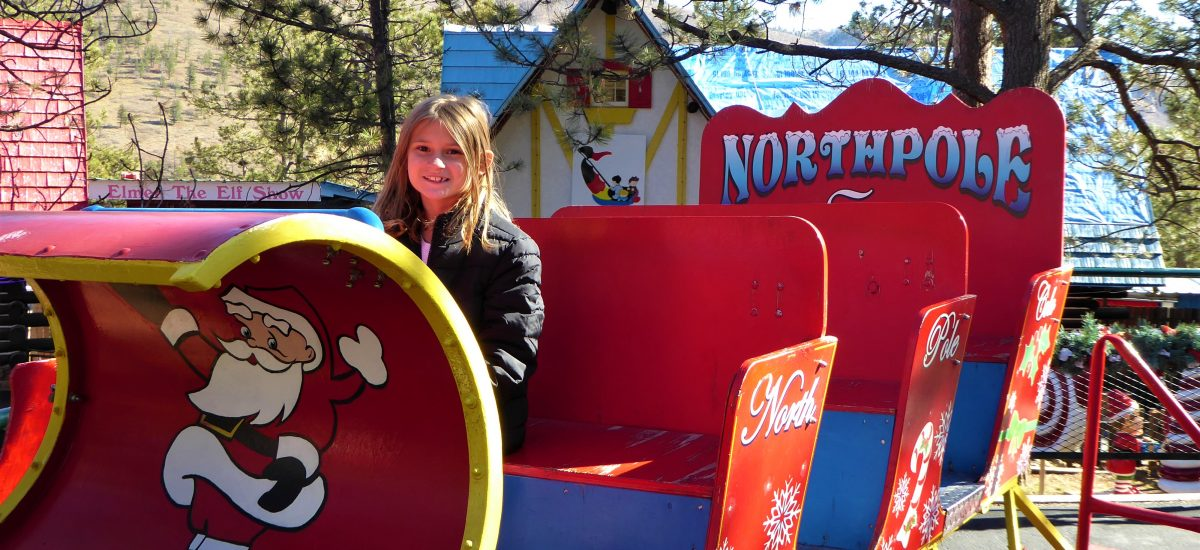 Complete Guide to Santa's Workshop at the North Pole