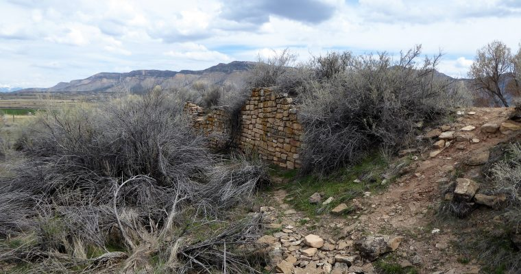 Exploring Off-the-Beaten-Path Yucca House National Monument