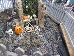 Ultimate Guide to Elitch Gardens Graveyard