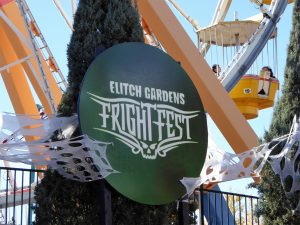 Ultimate Guide to Elitch Gardens Fright Fest