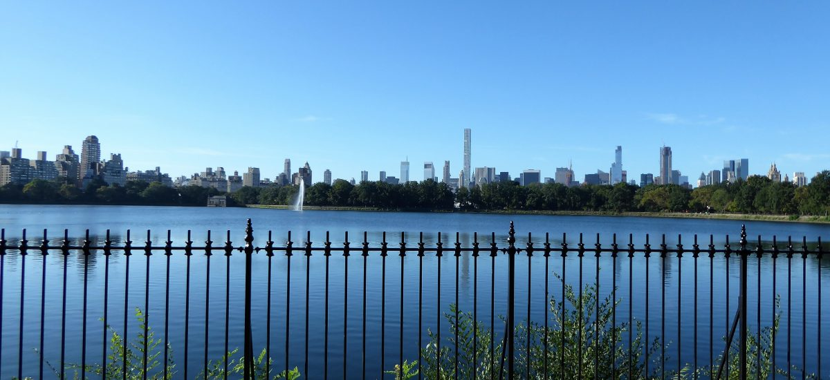 Two Day Manhattan Itinerary for Families