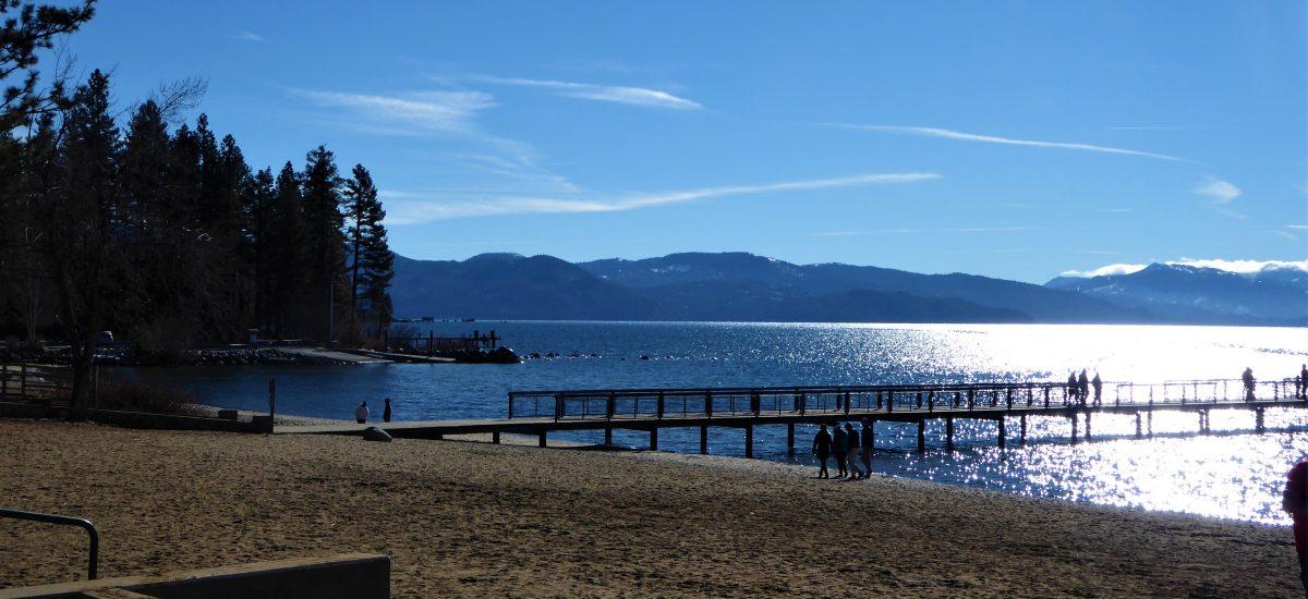 Visiting Lake Tahoe's Kings Beach