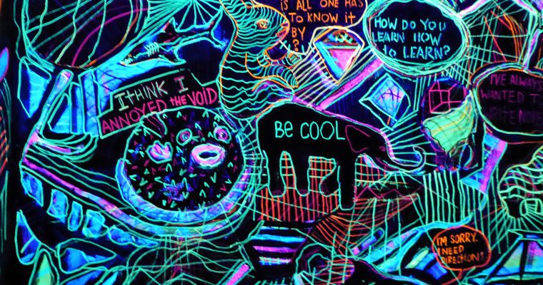 Meow Wolf: An Art Gallery on the Wild Side