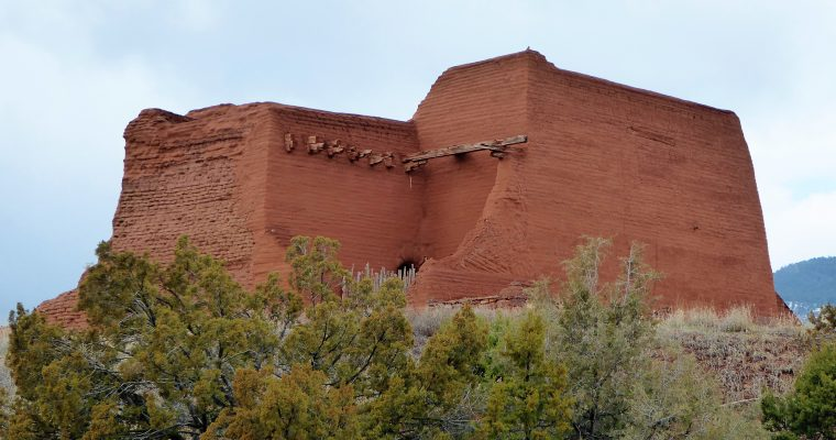 Eight Things to Do at Pecos National Historical Park in New Mexico