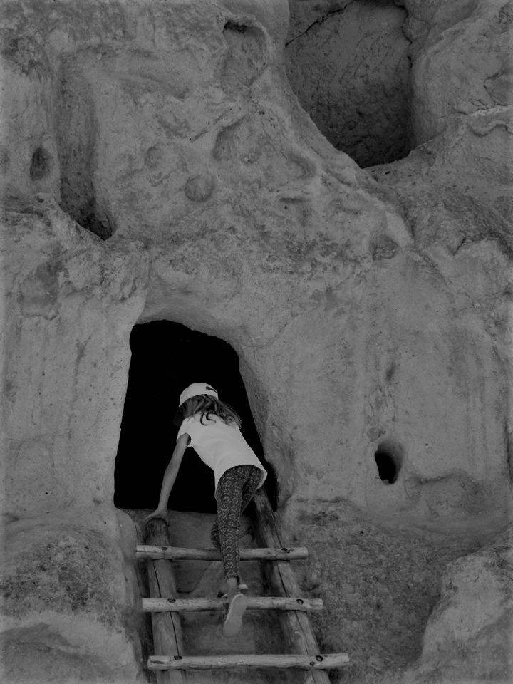 National Park photos Bandelier