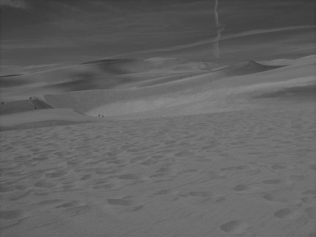 National Park photos Great Sand Dunes