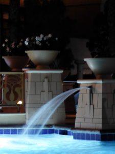 Pool at Hilton Grand Vacation Resort on the Boulevard, Las Vegas
