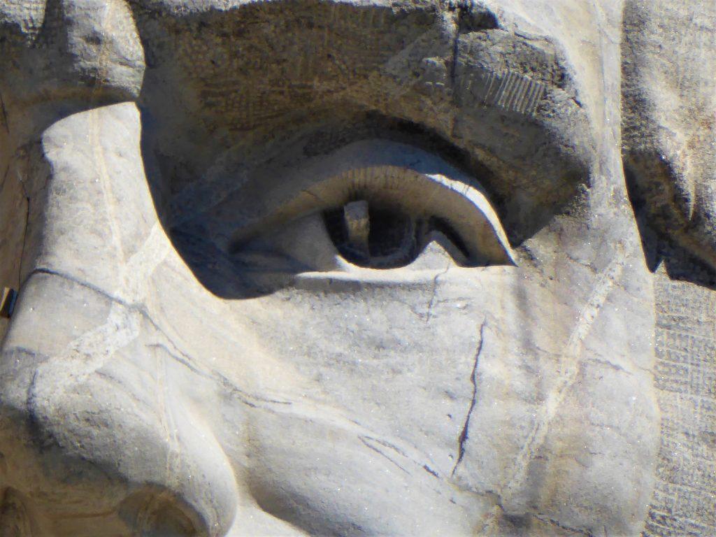 Eye Cave