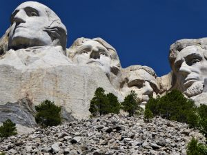 Mount Rushmore Photo Travelogue
