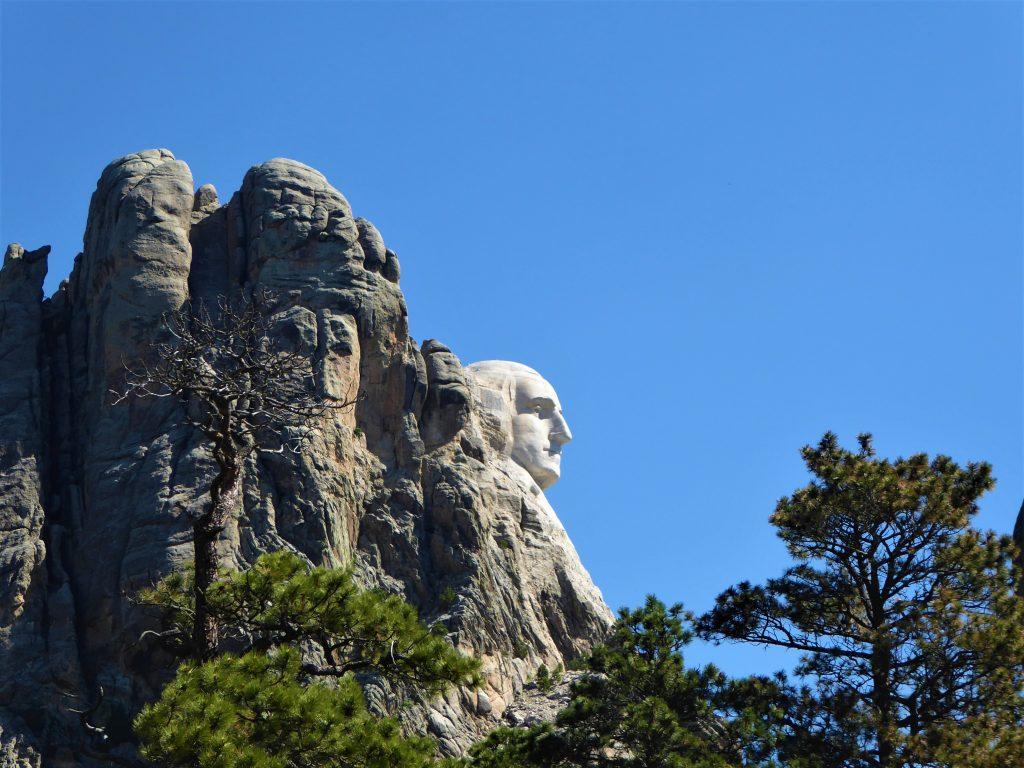 Mount Rushmore Photo Travelogue Profile