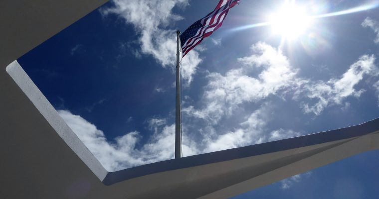 What You Need to Know for Visiting Pearl Harbor