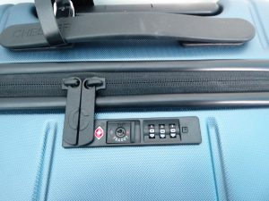 Chester Review Locking Mechanism